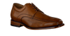 Cognac VAN BOMMEL Business shoes 13021 - small