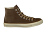 Brown CONVERSE Sneakers AS HI HEREN - small