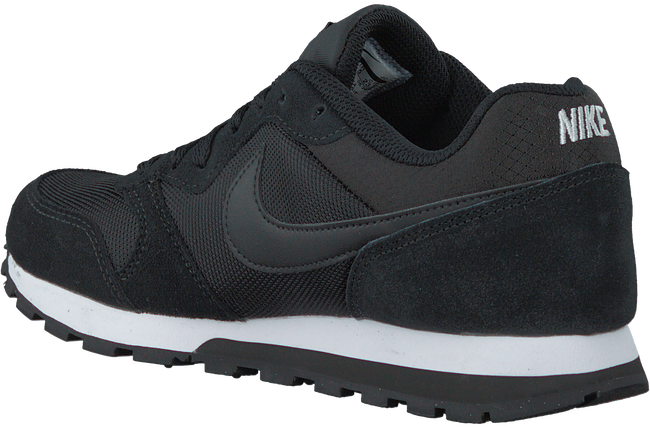 Black NIKE Sneakers MD RUNNER 2 WMNS - large