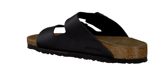 Black BIRKENSTOCK PAPILLIO Flip flops ARIZONA HEREN - large