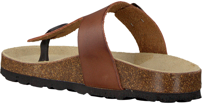 Cognac DEVELAB Sandals 48005 - large