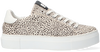 Beige MARUTI Sneakers TED HAIRON LEATHER - small