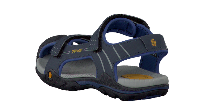 Blue TEVA Sandals TOACHI 2 100329/702 - large