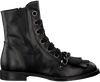 Black ROBERTO D'ANGELO Lace-up boots 82Z - small