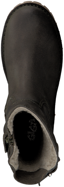 Green GIGA High boots 6535 - large