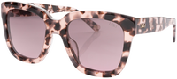 Pink IKKI Sunglasses HOLLY  - medium