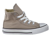 Grey CONVERSE Sneakers AS SEAS. HI KIDS - small