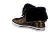 Gold SUPERTRASH Sneakers GW13M146 - small