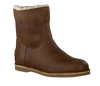 Brown SHABBIES Booties 202024 - small