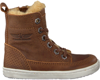 Brown SHOESME Lace-ups UR9W056  - medium