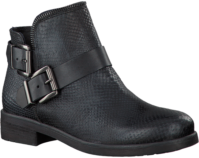 Black TOSCA BLU SHOES Booties SF1514S264 - large