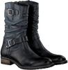 Blue GIGA High boots 6541 - small