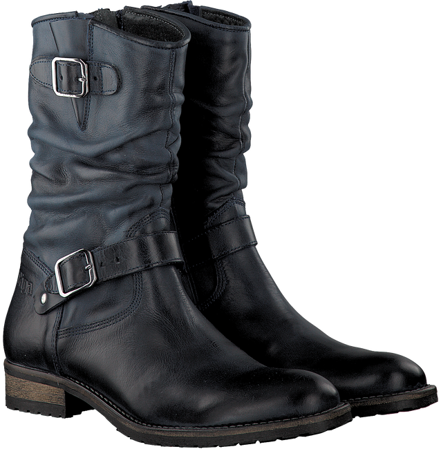 Blue GIGA High boots 6541 - large
