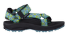 Blue TEVA Sandals HURRICANE 2 1003692/707/6294 - small