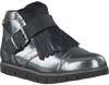 Silver PINOCCHIO Ankle boots P1078 - small