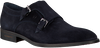 Blue HUMBERTO Business shoes COR2050 - small