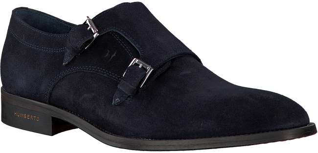 Blue HUMBERTO Business shoes COR2050 - large