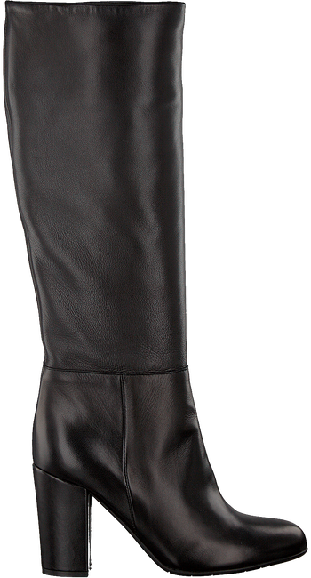 Black OMODA High boots AF 100 LIS - large