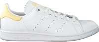 White ADIDAS Low sneakers STAN SMITH DAMES  - medium