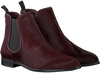 Red OMODA Chelsea boots BAGY - small
