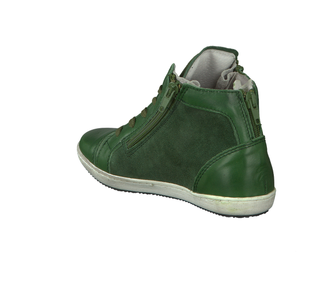 Green OMODA Sneakers CRUISE 111 - large