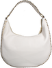 White MICHAEL KORS Shoulder bag LG HOBO - small