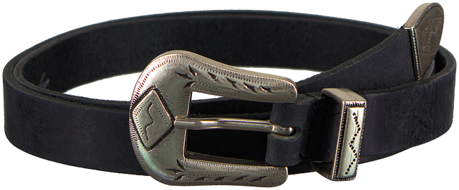 Black LEGEND Belt 20109 - large