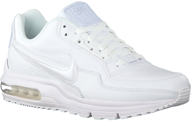 White NIKE Low sneakers AIR MAX LTD 3  - large