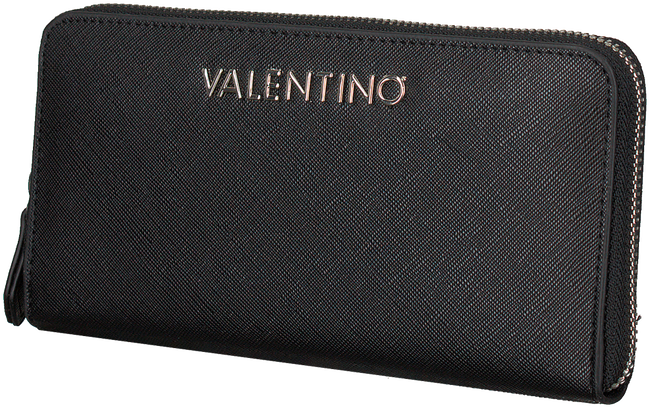 Black VALENTINO HANDBAGS Wallet VPS1IJ155 - large
