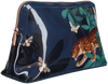 Blue TED BAKER Toiletry bag LIBERT  - small