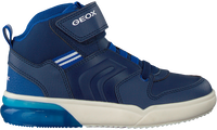 Blue GEOX Sneakers J949YC  - medium