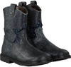 Blue PINOCCHIO High boots P1794 - small