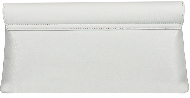 White PETER KAISER Clutch WINEMA - large