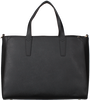 Black TRUSSARDI JEANS Handbag 75B551 - small