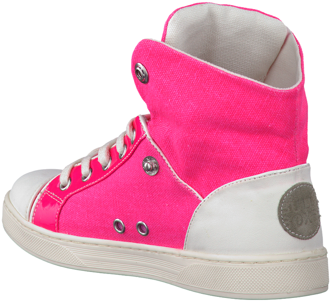 Pink BULLBOXER Sneakers AEF502 - large