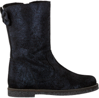 Blue APPLES & PEARS High boots ELMA BIS  - medium