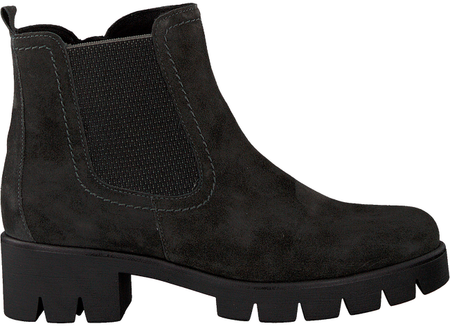 Grey GABOR Chelsea boots 710  - large