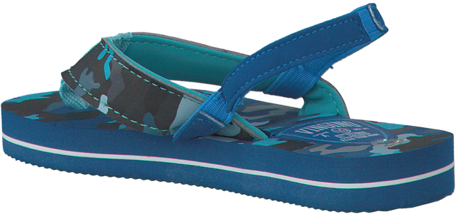 Blue VINGINO Flip flops JAX INFANTS - large