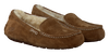 Cognac UGG Slippers ANSLEY - small