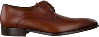 Cognac VAN BOMMEL Business shoes VAN BOMMEL 14248 - medium
