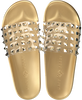 Gold KATY PERRY Flip flops KP0404 - small