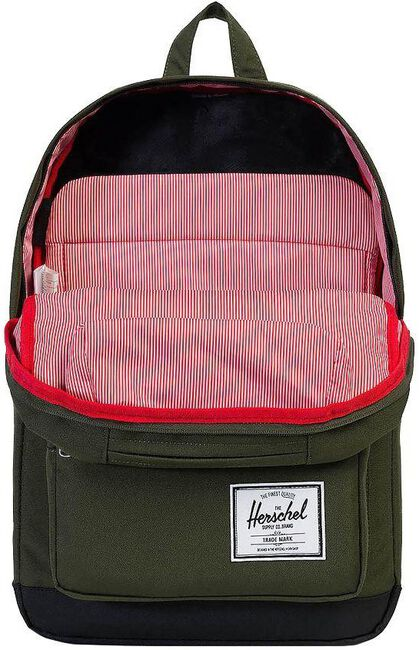 Blue HERSCHEL Backpack POP QUIZ - large