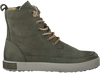 Green BLACKSTONE Lace-up boots CK01 - small