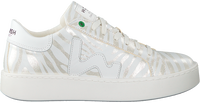 White WOMSH Low sneakers CONCEPT  - medium