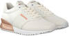 White BJORN BORG Sneakers R200 LOW SAT - small