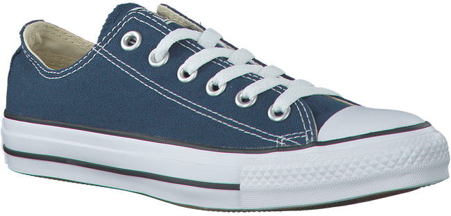Blue CONVERSE Sneakers OX CORE D - large