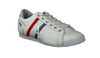 White LE COQ SPORTIF Sneakers ELISA LOW JR - small