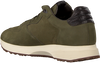 Green MAZZELTOV Sneakers MRALPH102  - small
