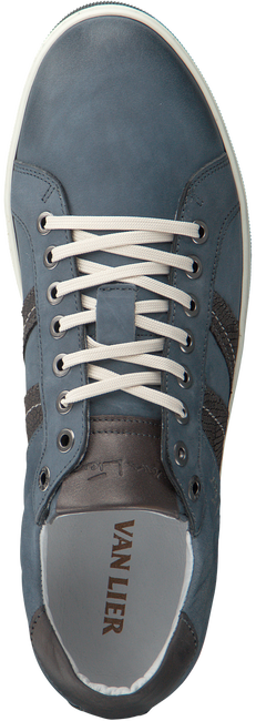 Blue VAN LIER Sneakers 7308 - large