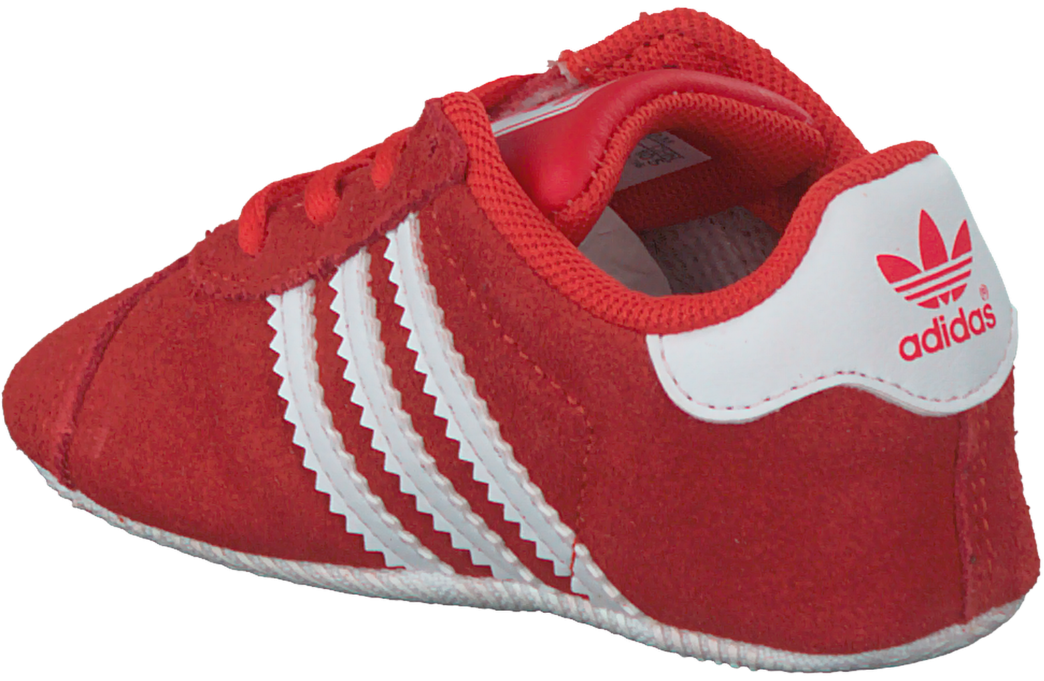 Red ADIDAS Baby shoes GAZELLE CRIB. ADIDAS. -10%. Previous 171ebdc84